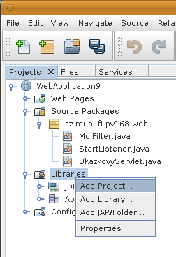 Netbeans project dependency.png